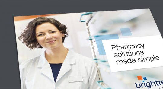 Brightree Pharmacy solutions