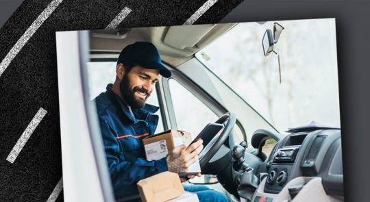 Mobile Delivery Compliance