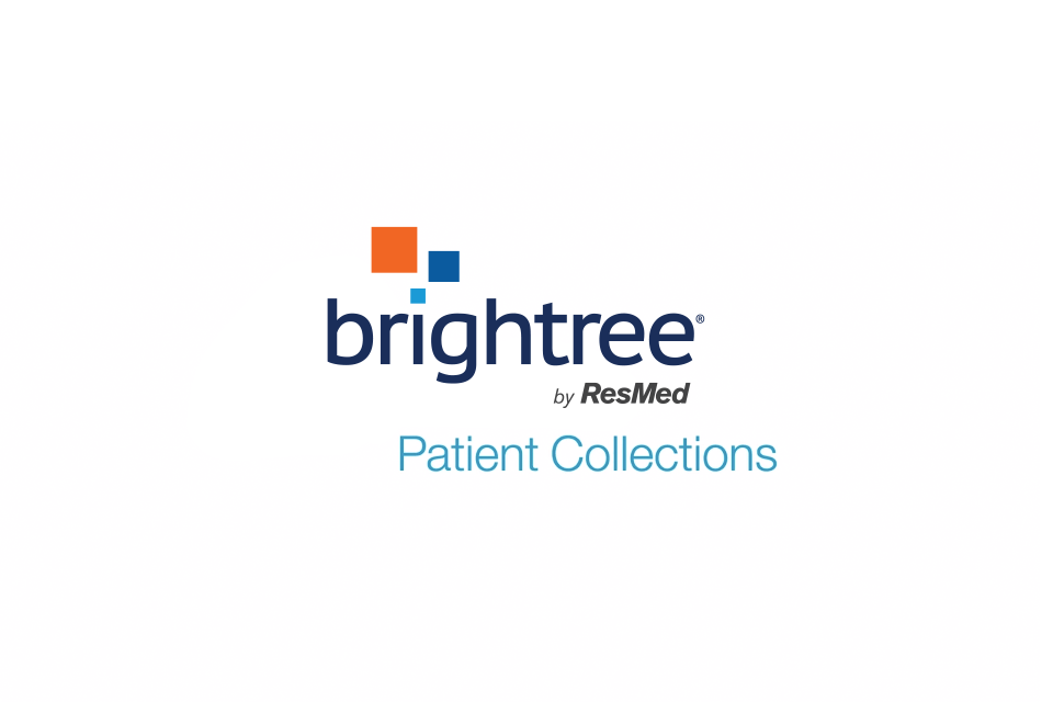 Brightree Patient Collections